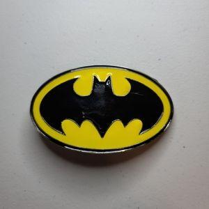 🦸♀️ Batman Belt Buckle